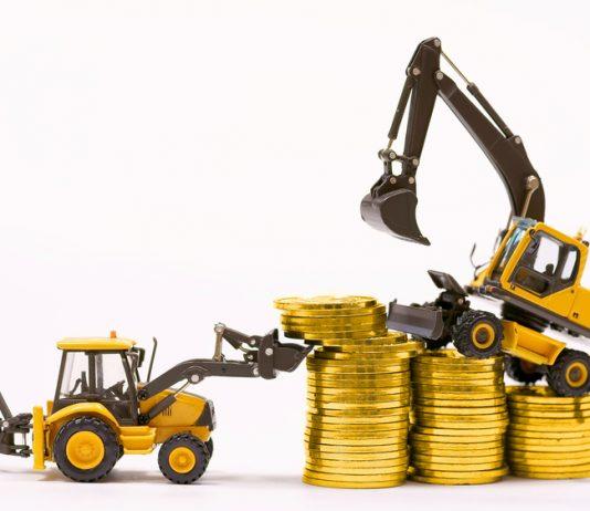 Gold Mining Drilling Expansion Washington State