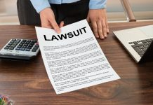 Lawsuit Auditor Cloud Computing Company