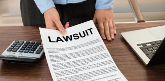 Lawsuit Auditor Cloud Computing Company