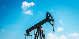 Oklahoma Oil Field Discovery