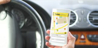 Ride Sharing Taxi Service App Services