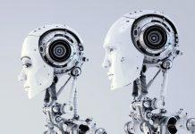 Robotics Chip Set Las Vegas Show