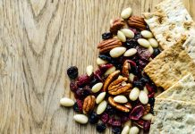 Snacking Foods Healthy Options