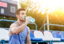 Sports Drink Nasdaq Uplisting