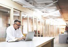 Wireless Internet Provider New CFO