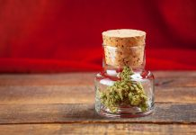 Cannabis Dispensary Orders FLI Branded Vape
