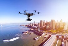 Drone Security Detection Systems