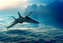 Fighter Jet Mission Critical Systems Development