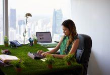 Green Technology Marketing Applications Update