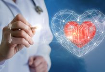 Heart Health Medical Device US Patent Award
