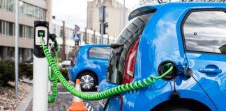 Hospital Electric Car Charging Contract Award