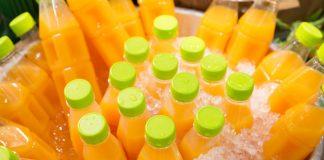 Juice Container Flexitanks Sales