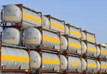 Liquid Containers Bulk Shipping Financing