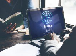 Media Entertainment Nasdaq Delisting Notice