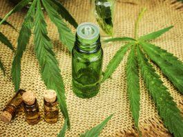 Medical Marijuana Acquisition Joshua Tree CBDs