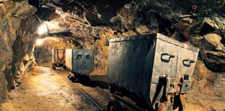 Mining Operations First Closed Mine Future Plans