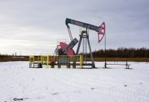 Oil and Gas 8K Regulation FD Disclosures