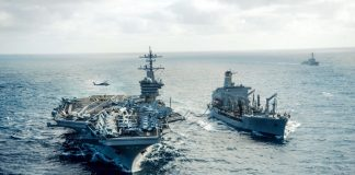 US Navy Advanced Technology Systems Contract