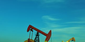 Kern County CA Oil Discovery Independent Oil Gas
