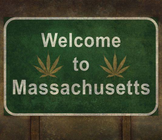 Massachusetts Cannabis Law Regulation Facility