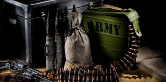 Military Government Equipment Sourcing New Division