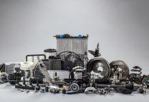 OEM Auto Parts NASDAQ Delisting Notice