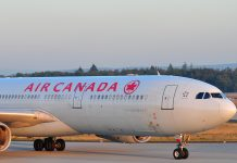 Air Canada Record Second Quarter 2017 Earnings Release