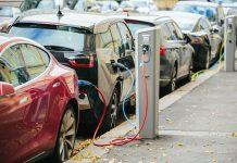 Car Charging Technologies New Websites