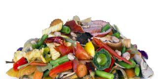 Food Waste Digester Patent Pending Cloud Computing