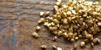 Gold Mining Calida Gold Project Drilling Private Placement