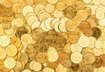 Gold Mining Mine Development Efforts Underground