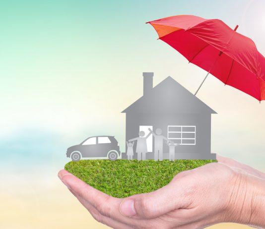 Insurance Policies Umbrella Earnings Second Quarter