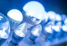 LED Lighting Cntract Portugal Controlled Environment