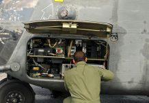 Militarized Engines Storage Energy FSDS