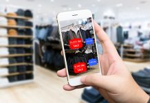 Retail Shopping Technology Mobile Apps
