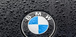 BMW Headquarters Meeting Munich Germany Sept