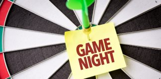 Board Game Night Rec Room Toronto Roadhouse