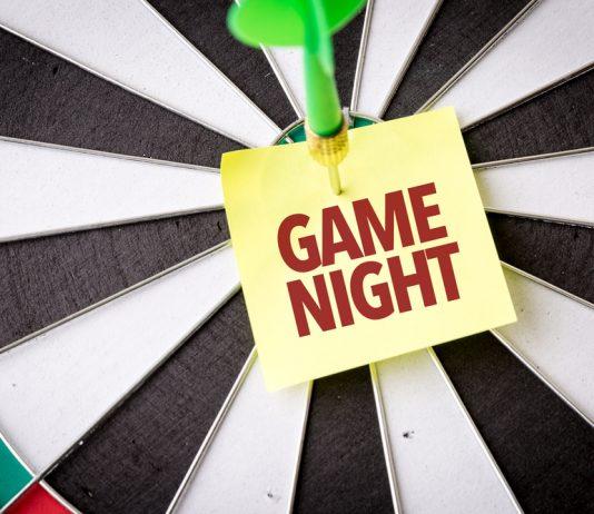 Board Game Night Rec Room Toronto Roadhouse