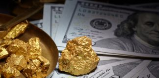 Gold Mining Allegation Commenting Millennia