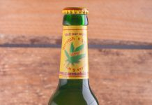 Hemp Beer Producer Tiger Hemp Beer China