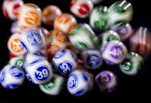 Lottery Balls Technology Update