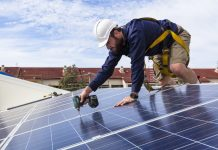 Solar Technology Acquisition Completion Cannabis Company