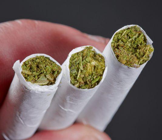 Cannabis Market Expansion California Legal Cannabis