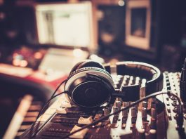 Music Media iHeartMedia Term Sheet