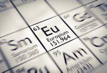Rare Earth Materials Strategic Investment