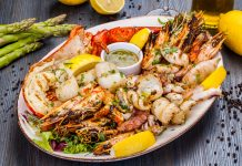 Seafood Aquaculture Partnerships