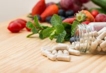 Supplement Manufacturing Corporate Update