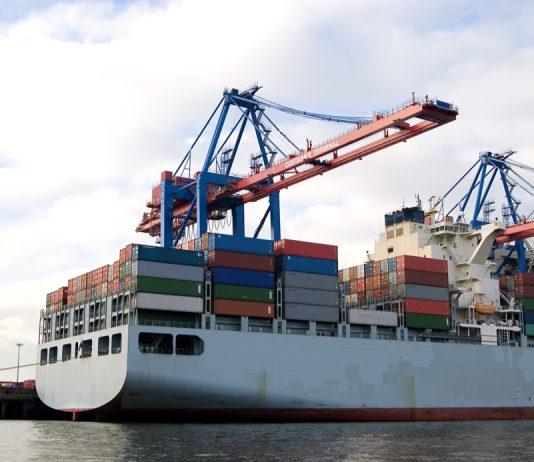 Dry Bulk Shipping MV Nikiforos Commodities