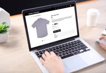 Ecommerce Platform Launch Apparel Home Goods