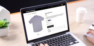 Ecommerce Platform Launch Apparel Home Goods
